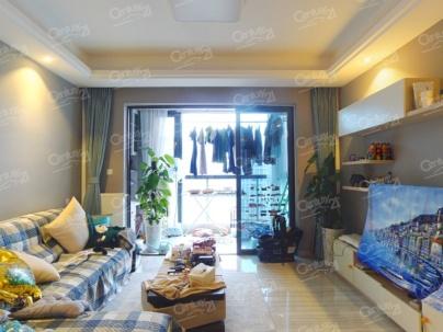 吉宝凌云峰阁 3室 2厅 125.53平米