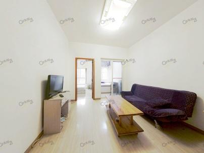 和贵久居福 2室 1厅 51.41平米