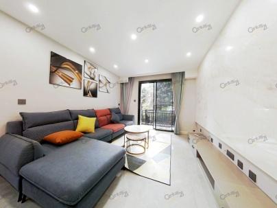 巴黎都市 4室 2厅 155.65平米