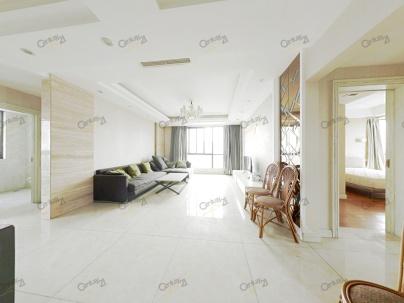 崐崘公寓 3室 2厅 143平米