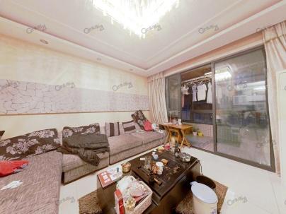 盈都牡丹城 2室 2厅 94.78平米