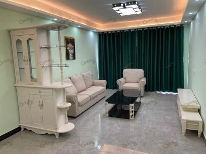 秋江花苑 2室 2厅 89平米