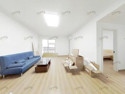 塞纳蓝湾二期 3室 2厅 101平米