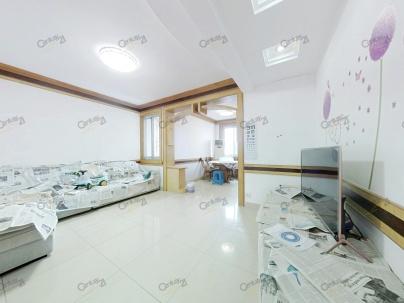 吉水花园 2室 2厅 79平米