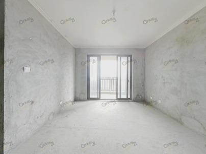 大众湖滨花园 2室 2厅 89.19平米