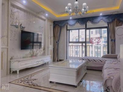和谐人家景苑 3室 2厅 134.7平米