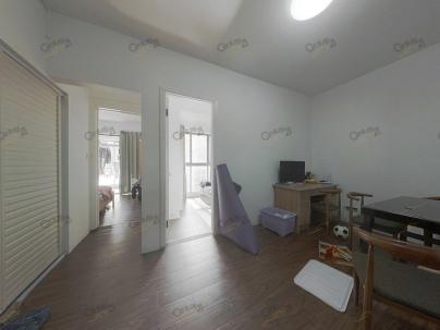 尚景翠苑 2室 1厅 61平米