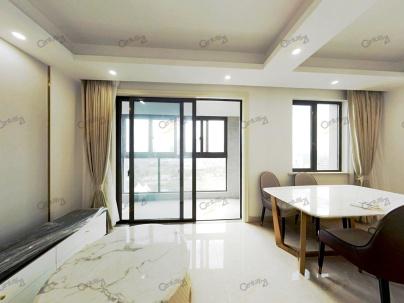 高桥阳光城 3室 1厅 97.45平米