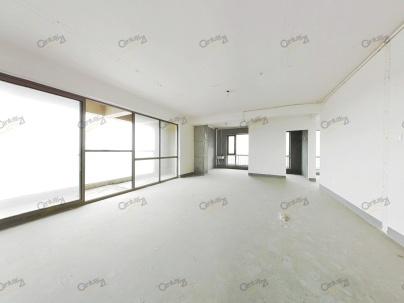临江景苑三期 4室 2厅 175平米