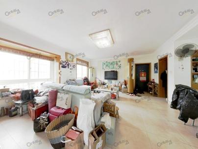 泾水公寓东区 3室 1厅 101平米