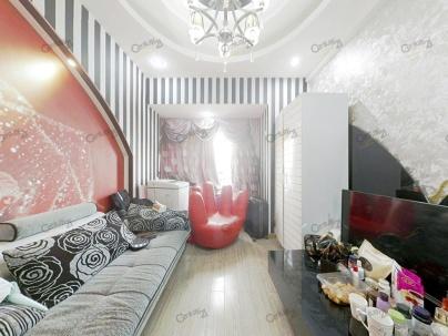开元大厦 1室 1厅 44.5平米