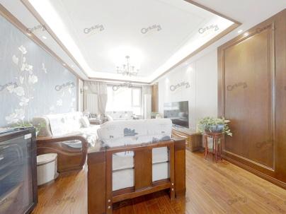 鲁能领秀城中央公园西三区 3室 2厅 128.11平米