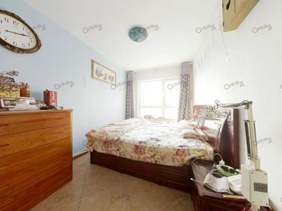 阳光100国际新城T区 2室 1厅 72.8平米