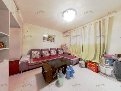 幸福逸居 1室 1厅 42.77平米