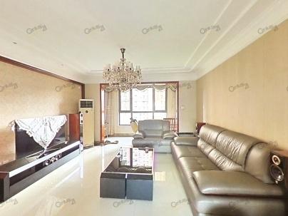 中海奥龙觀邸 3室 2厅 136平米