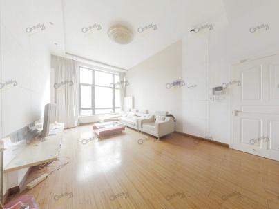 阳光100国际新城D区 4室 2厅 182平米