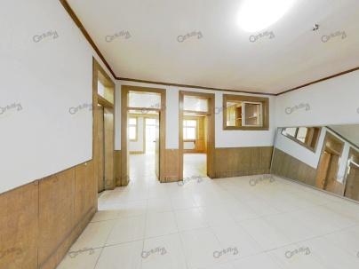青龙小区 3室 1厅 110平米