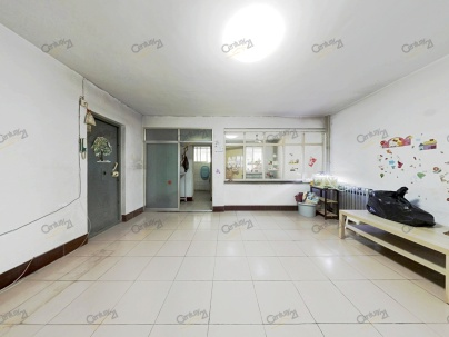 裕园小区 2室 2厅 97.22平米