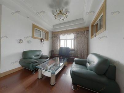 省林业厅宿舍 2室 2厅 83.84平米