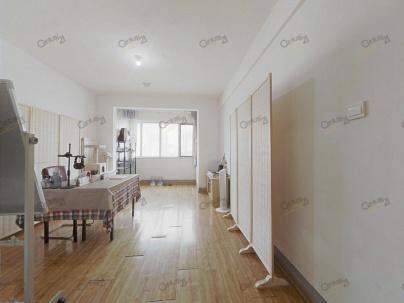 中海紫御东郡 2室 1厅 86平米