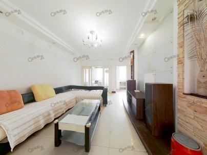 阳光舜城中区三区 2室 2厅 93.55平米