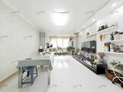中海紫御东郡 4室 2厅 140.96平米