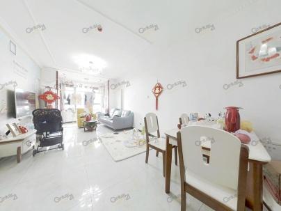 中海华山珑城 2室 2厅 89.08平米