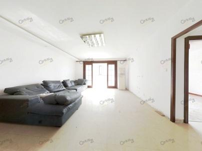 银丰山庄 3室 2厅 141.65平米