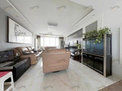 鲁能领秀城中央公园 4室 2厅 161.79平米