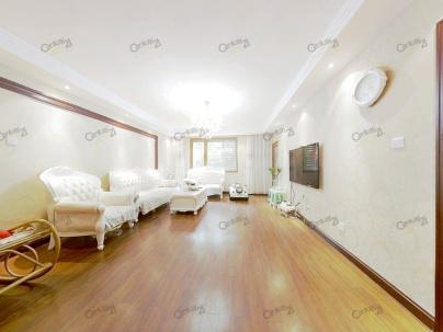 天泰太阳树 5室 2厅 235平米