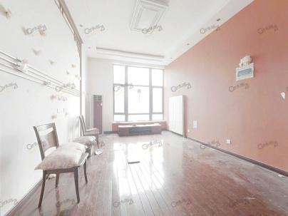 阳光100国际新城D区 4室 2厅 184平米