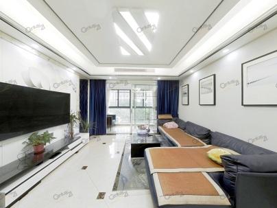 金色城邦 4室 2厅 136.66平米