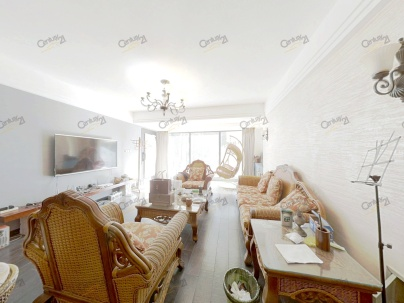 丁香花园 3室 1厅 137.85平米