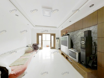 双霞花苑 3室 2厅 141.5平米
