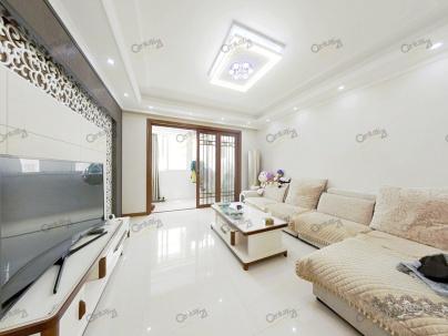 滨河人家 2室 2厅 96.02平米