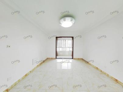 世茂公元 3室 2厅 120平米