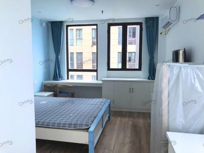 正泰江岸水苑 1室 1厅 40平米