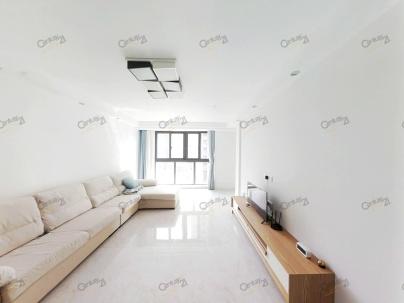 万达华府 3室 2厅 105.89平米