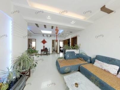 颐河苑 3室 1厅 88平米