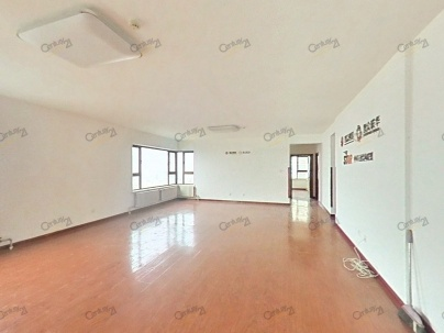 晓港名城领海 4室 2厅 209平米