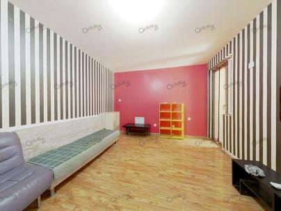 凯景广场 1室 1厅 64.43平米