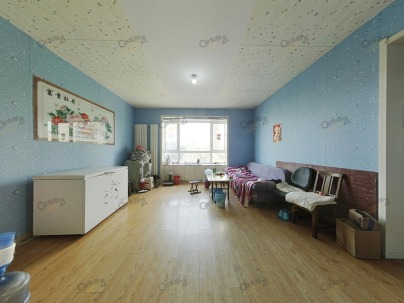 凤海苑 3室 2厅 124.1平米