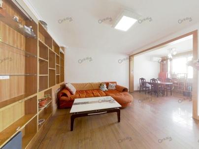 浮山后四小区 2室 2厅 86平米