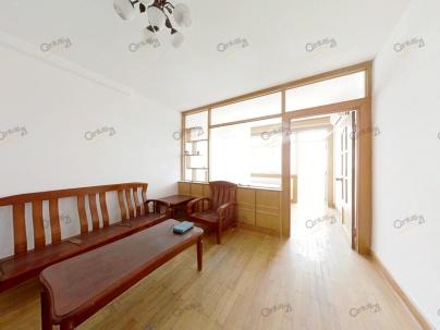 广厦小区(兴隆路) 2室 1厅 61平米