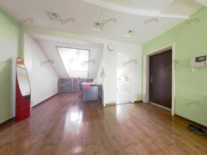 黄海缘居 2室 1厅 88平米