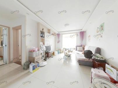 山水新城 2室 1厅 79.39平米