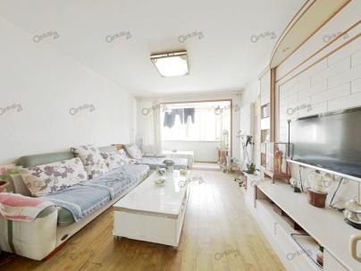 星展雅苑 2室 1厅 89.9平米