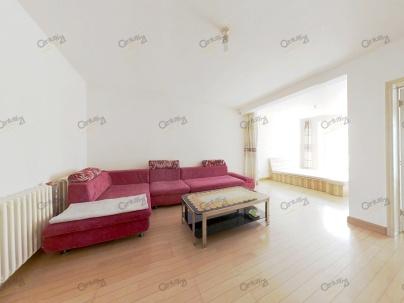 隆和伊顿阳光 2室 2厅 79.89平米