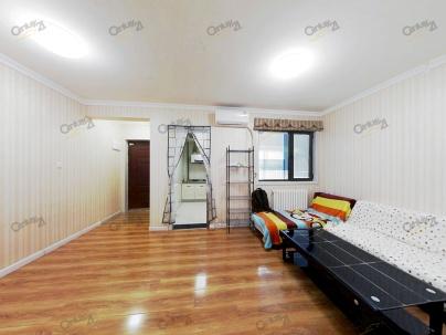 中海国际社区九水花园 2室 1厅 73平米