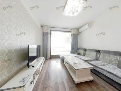 蓝山湾二期 2室 1厅 77.55平米